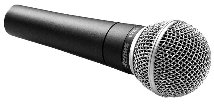Microphone Shure SM58