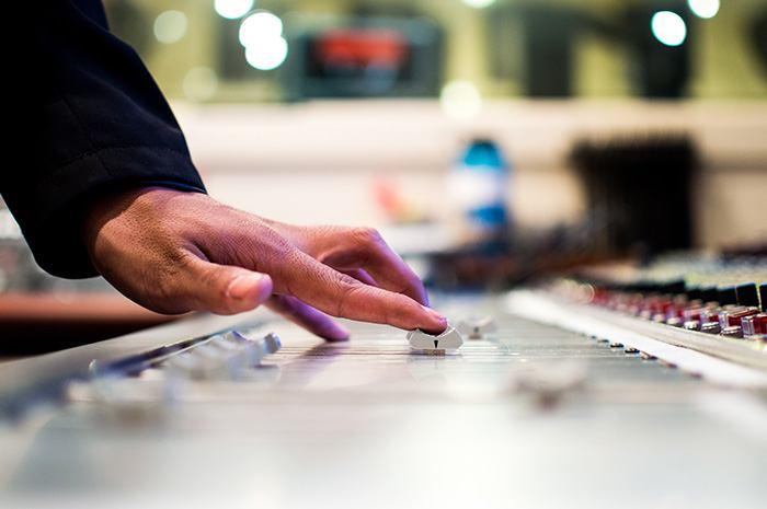 Enregistrement en Home Studio
