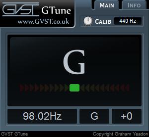 GVST-GTune