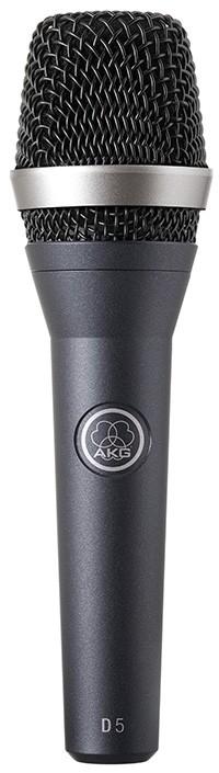Microphone D5 de la marque AKG