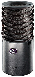 L'Origin d'Aston Microphones