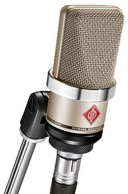 Microphone Neumann TLM102