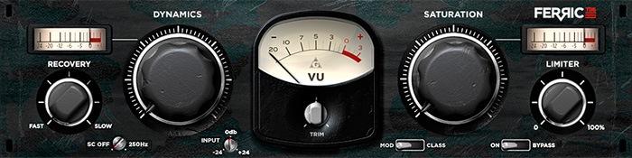 Plugin FerricTDS de Variety of Sound