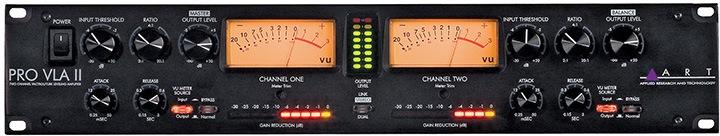 Compresseur VLA II d'ART Pro Audio