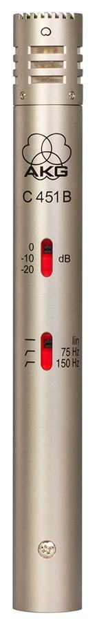 Microphone AKG C451 B