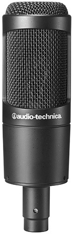 Microphone Audio Technica AT2035