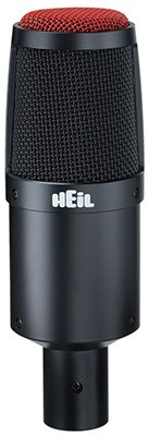 Le microphone PR 30 de la marque Heil