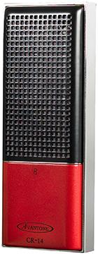 Le microphone à ruban CR-14 d'Avantone
