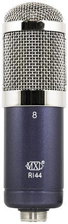 Le microphone à ruban R144 de MXL