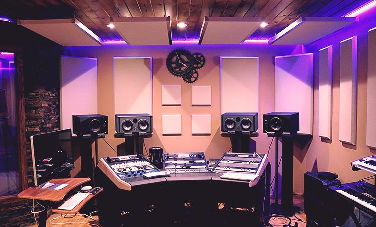 Le guide complet du traitement acoustique projet home studio