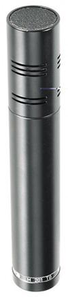 Le microphone dynamique M201TG de Beyerdynamic