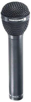 Le microphone dynamique M88TG de Beyerdynamic