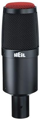 Le microphone dynamique PR30 de Heil Sound