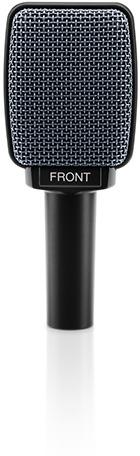Le microphone dynamique Sennheiser E906