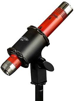 Le microphone statique CK-1 d'Avantone