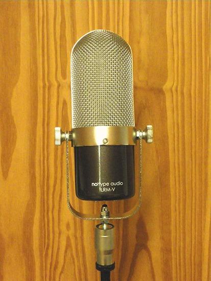 Le LRM-V de NoHype Audio