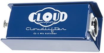 Le préampli micro Cloudlifter CL-1