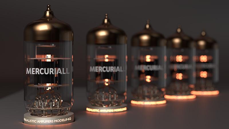 Mercuriall