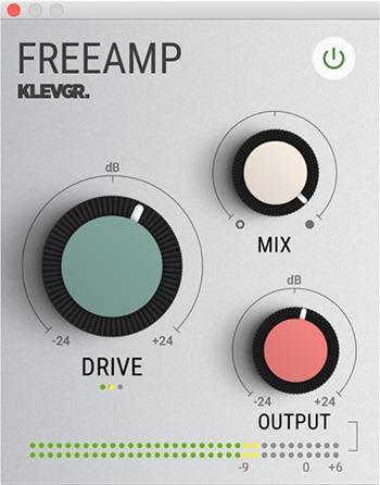 Klevgrand FreeAmp