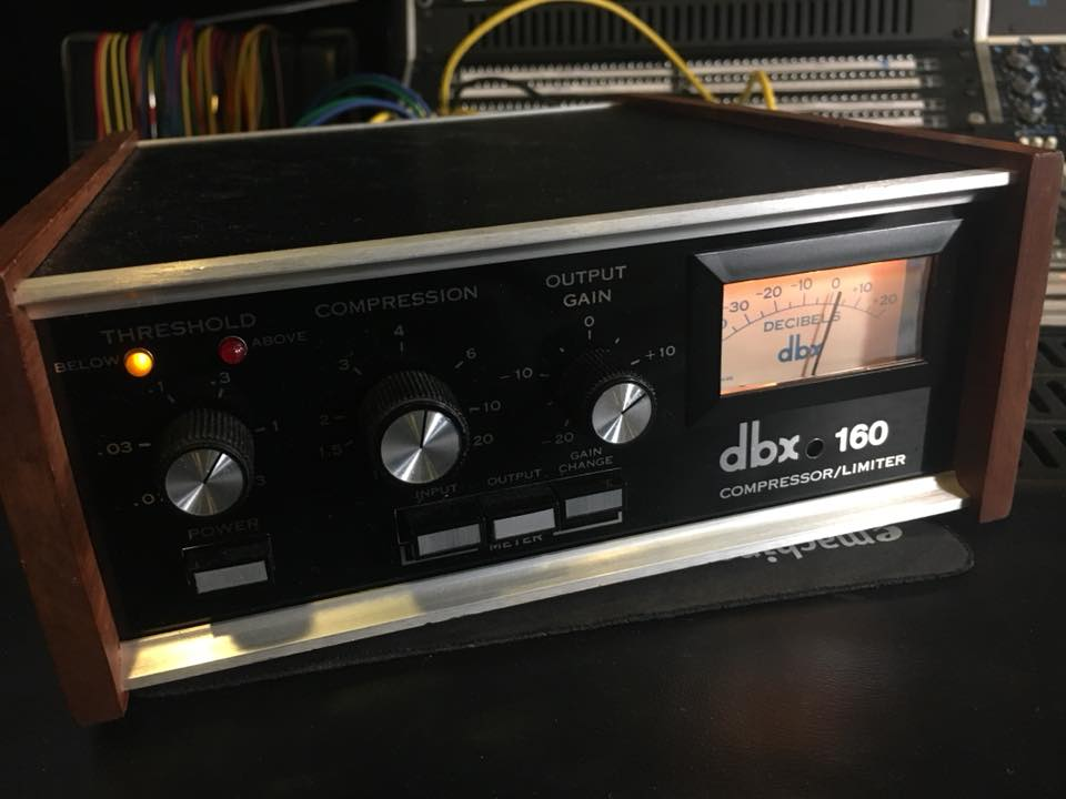 Le DBX 160