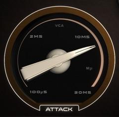 Attaque d'un compresseur