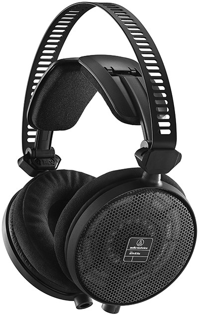 Casque de studio Audio Technica ATH-R70X