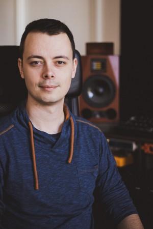 Adrien de Projet Home Studio