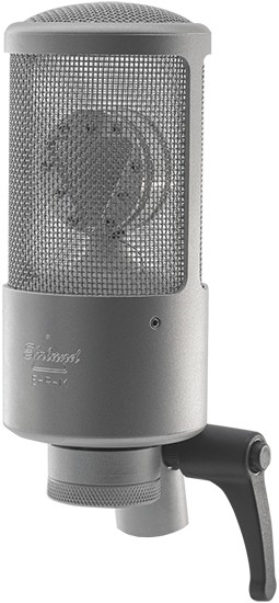 Le microphone pour voix off Ehrlund EHR-M