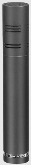 Le microphone pour caisse claire Beyerdynamic M201TG