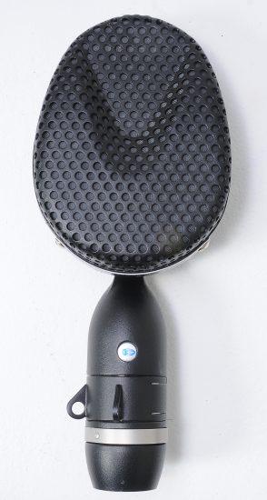 Le microphone pour overheads Beyerdynamic M160