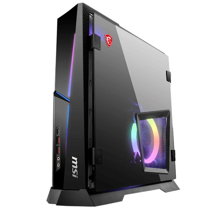 L'ordinateur fixe MSI Trident A pour le home studio et la MAO